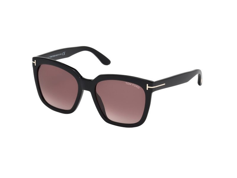 Tom Ford Amarra FT0502 01T