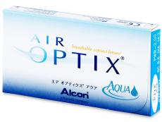 Air Optix Aqua (3kpl)