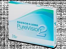 PureVision 2 (3kpl)