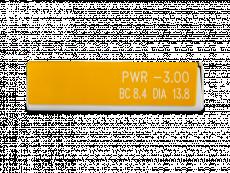 Air Optix EX (3 kpl)
