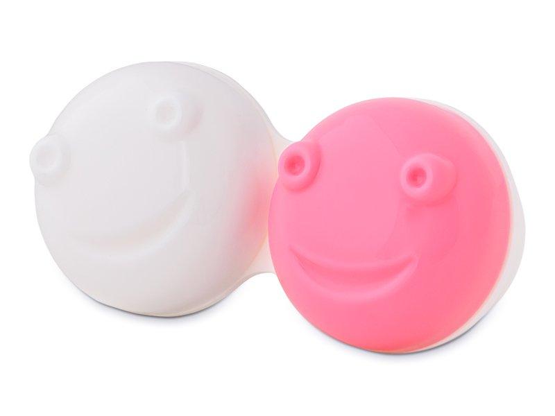 Sisäkotelo Värähtelevään linssikoteloon - Pinkki