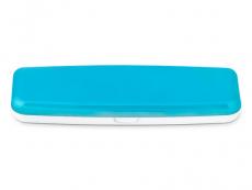 Linssikotelo kertakäyttölinsseille - Sininen