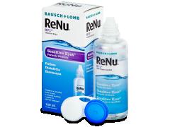ReNu MPS Sensitive Eyes -piilolinssineste 120 ml