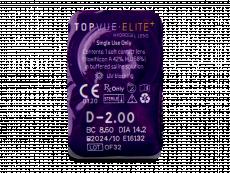 TopVue Elite+ (10 pairs)