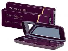 TopVue Elite+ (10 paria) + TopVue Elite Linssikotelo