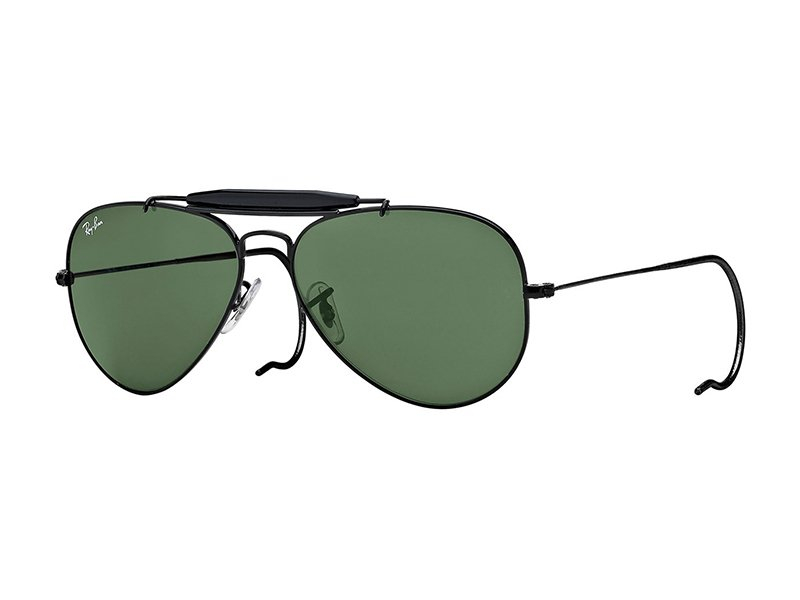 Ray-Ban Outdoorsman RB3030 L9500