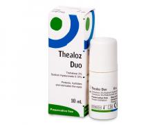 Thealoz Duo silmätipat 10 ml