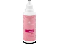 Queen's Saline puhdistusneste 100 ml