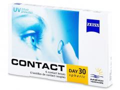 Carl Zeiss Contact Day 30 Spheric (6kpl)