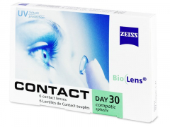 Carl Zeiss Contact Day 30 Compatic (6kpl)