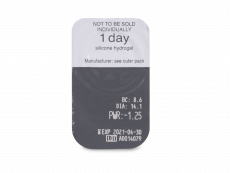Clariti 1 day (90 kpl)
