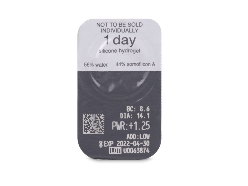 Clariti 1 day multifocal (30 kpl)