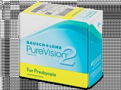 Purevision 2 for Presbyopia (6 kpl)