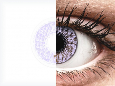 Violetit piilolinssit - FreshLook Colors (2 kpl)