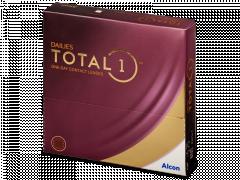 Dailies TOTAL1 (90kpl)