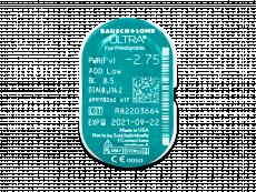 Bausch + Lomb ULTRA for Presbyopia (6 kpl)