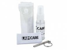Laim Care puhdistus- ja huoltosarja silmälasille
