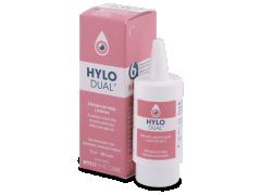 HYLO-DUAL Silmätipat 10 ml