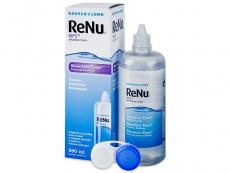 ReNu MPS Sensitive Eyes -piilolinssineste 360 ml