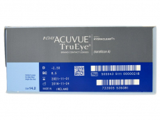 1 Day Acuvue TruEye (180kpl)