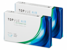 TopVue Air for Astigmatism (6kpl)