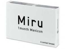 Miru 1 Month (6 kpl)