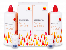 Refine One Step Linssineste 2x 360 ml