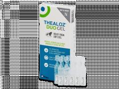 Thealoz Duo Gel 30x 0,4g Silmätipat
