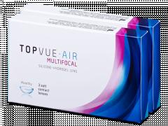 TopVue Air Multifocal (6 kpl)