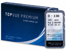 TopVue Premium (1kpl)