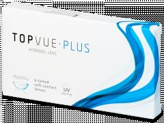TopVue Monthly PLUS (6 kpl)