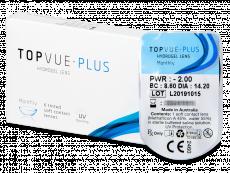 TopVue Monthly PLUS (1kpl)