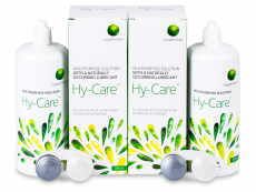 Hy-Care linssineste 2x 360 ml