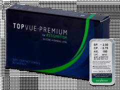 TopVue Premium for Astigmatism (1 kpl)