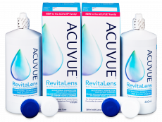 Acuvue RevitaLens Linssineste 2x 360 ml