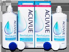 Acuvue RevitaLens Linssineste 2x 360 ml