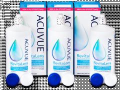 Acuvue RevitaLens Linssineste 3x 360 ml