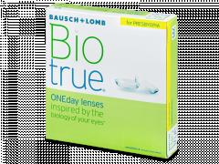 Biotrue ONEday for Presbyopia (90 kpl)