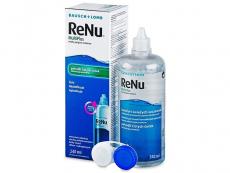 ReNu MultiPlus -piilolinssineste 240ml