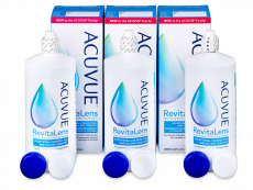 Acuvue RevitaLens Linssineste 3x 300 ml