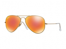 Aurinkolasit Ray-Ban Original Aviator RB3025 - 112/4D POL