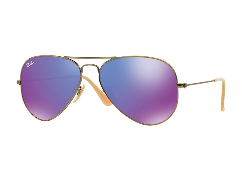 Aurinkolasit Ray-Ban Original Aviator RB3025 - 167/1M