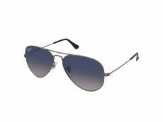Aurinkolasit Ray-Ban Original Aviator RB3025 - 004/78 POL