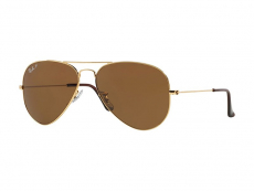 Aurinkolasit Ray-Ban Original Aviator RB3025 - 001/57 POL