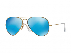Aurinkolasit Ray-Ban Original Aviator RB3025 - 112/4L POL