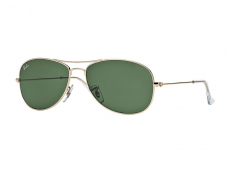 Aurinkolasit Ray-Ban Aviator Cockpit RB3362 - 001