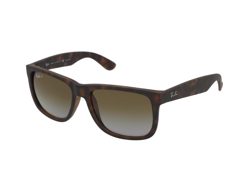 Aurinkolasit Ray-Ban Justin RB4165 - 865/T5 POL