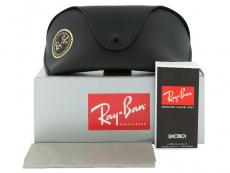Aurinkolasit Ray-Ban RB3527 - 029/9A POL