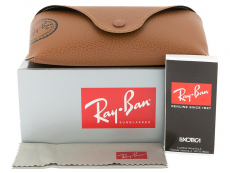 Aurinkolasit Ray-Ban RB4202 - 6069/71