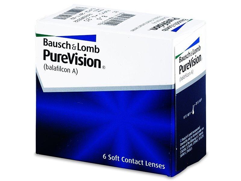 PureVision (6kpl)